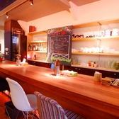 ベトナム食堂 cafe シクロの雰囲気2