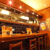 西八酒場 鳥○商店 とりまるしょうてんの雰囲気3