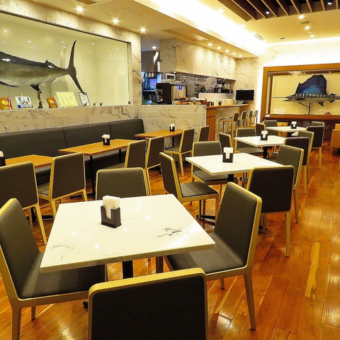CORE marlin cafe