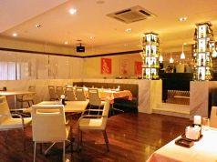 富山第一ホテル ビュッフェレストラン コメドールの雰囲気1