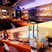 ベトナム食堂 cafe シクロの雰囲気3