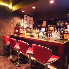 BAR Glamissの写真