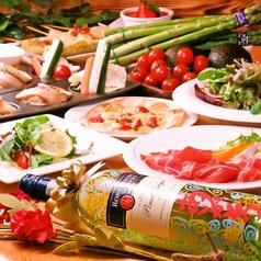 串バル dining 8989 バクバクのおすすめ料理1