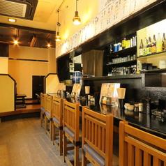 炭焼 桶家 横川店の雰囲気1