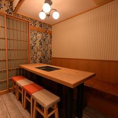 焼肉と寿司 焼肉寿司 大宮店の雰囲気1