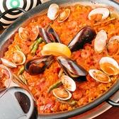 地中海キッチン Rey 神谷町店のおすすめ料理2