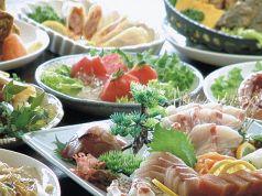 稲佐山山頂 ひかりのレストランのおすすめ料理1