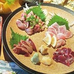 Noriん家の台所 のりんちのだいどころのおすすめ料理1