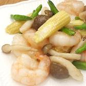 錦城亭 大阪城公園内レストランのおすすめ料理2