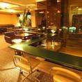 2階に貸切スペース!カラオケ歌い放題・TV付きで美味しいお料理も食べれます!人気の貸切ですので、お早めにご予約ください。