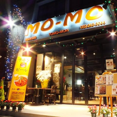 韓国カフェダイニング MOMO