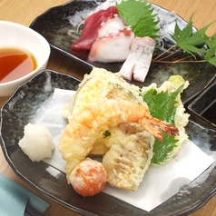 錦城亭 大阪城公園内レストランのおすすめ料理3