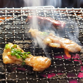 京もつ鍋ホルモン朱々 京都四条大宮店のおすすめ料理3