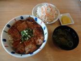 とかち豚丼 夢の蔵のおすすめ料理3