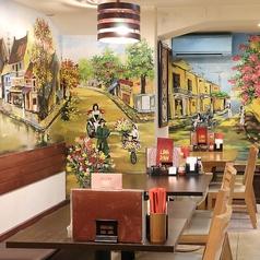 ベトナム料理 LONG DINH RESTAURANT ロンディン レストラン 心斎橋店の雰囲気1