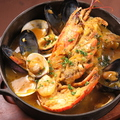 料理メニュー写真三陸鮮魚のスペシャル料理