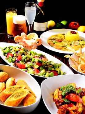 キャナリー エスニックダイニングバー Canary Ethnic Dining Barのおすすめ料理1