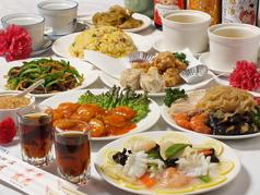 中華料理 霞苑の写真
