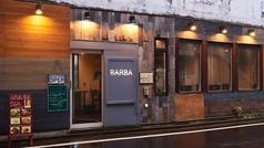 BARBA 菊名の写真