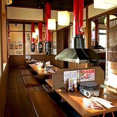 赤から 豊橋二川店の雰囲気1