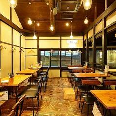 ベヂロカ 名古屋本店の特集写真