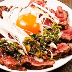 大衆酒場 肉処 マルカツ 天満店のおすすめ料理1