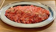 拘りの茨城産のお肉を使用