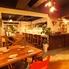 ガパオ食堂 恵比寿のロゴ