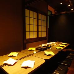 ステーキ&串カツ 勝の雰囲気1