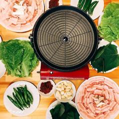 彩りキッチン じゅんちゃんのコース写真