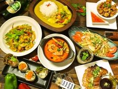 バンコク タイム BANGKOK TIMEのおすすめ料理1