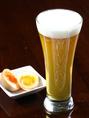 ●コープランド●W. コープランドの名を冠した、新次元のピルスナー。一杯目にはもちろん、他のビールを楽しんだ後にもまた無性に飲みたくなる「立ち返る場所」となるビール。麦芽の旨味と甘味、アロマホップの上質な香りと苦味が複雑に調和した味わいです。