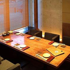 味わい つき灯り 札幌の雰囲気1