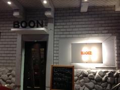 ブーン BOON 福山