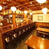 串かつ料理 活 なんばウォーク店の雰囲気2