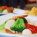 本場の職人が作る手作りの中華料理