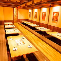 ごきげんえびす 近江八幡店の雰囲気1