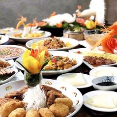 中国料理 海海の写真