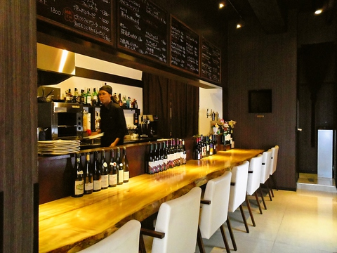 Restaurant&WineBar MARC