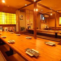 韓国料理 コチュ 狭山店の雰囲気1