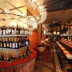 時間制限がないので、心行くまでワインをご堪能いただけます!テーブルチャージはお一人様400円です。