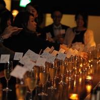 最大80名様までの貸切パーティも新潟駅5分『ICHIE』で