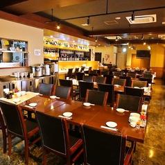 三九厨房 赤坂見附店の雰囲気1