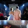 記憶に残る結婚式2次会を演出!