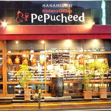 ペプチード Pepucheedの雰囲気1