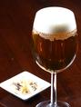 ●ブルックリンラガー●ニューヨークNo.1*クラフトビール。爽やかな飲み口と、華やかなホップの香りやカラメル麦芽の余韻が楽しめる。