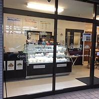 ブレンドチーズの専門店