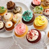 ベラズ カップケーキの詳細