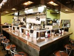 拉麺 福徳 永山店の雰囲気1
