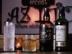 Bar AZITO アジト 久茂地の写真